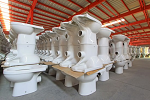 Ceramic Production Management